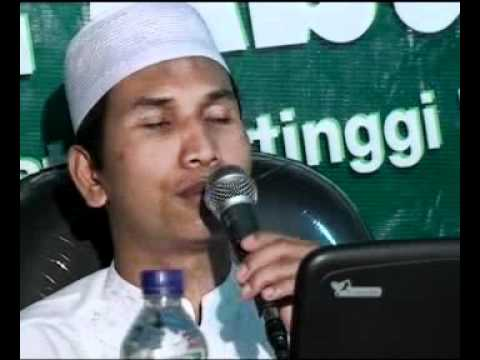 Kajian Ustadz Abdul Aziz - mantan pendeta hindu ( 2 )