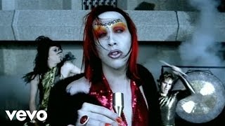 Watch Marilyn Manson The Dope Show video