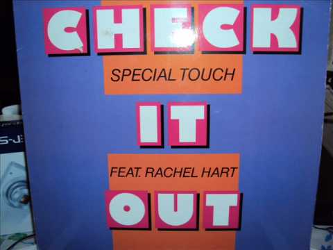 special touch-check it out