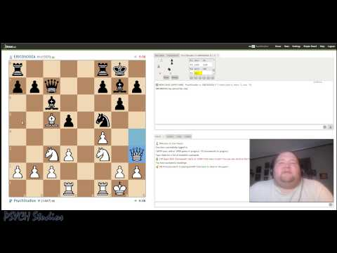 Chess. Com Blitz Games - Adventures In Chess!!