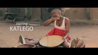 DRAMABOI FT KATLEGO-SALA LE NNA (Official Video)