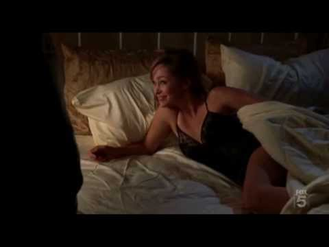 Benjamin McKenzie and Autumn Reeser - Hot girls in good moods ( The O.C )