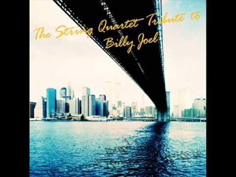 Uptown Girl - The String Quartet Tribute To Billy Joel