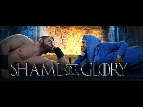 Shame or Glory (subtitulado)
