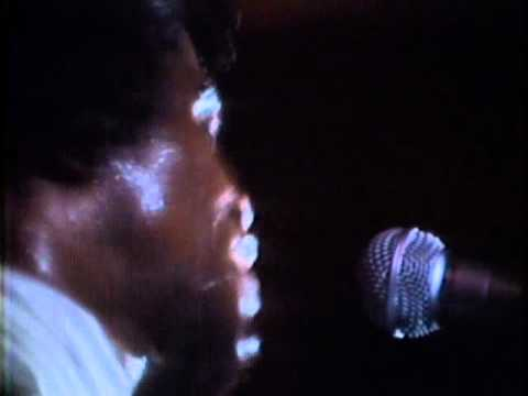 James Brown - Georgia On My Mind