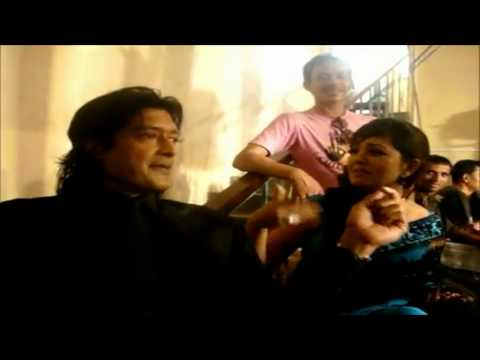 rajesh hamal interview