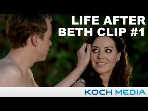 Life After Beth - Clip #1