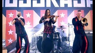 RUSSKAJA - Alive