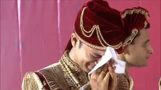 Diksha Mahotsav Highlights -  Hetansh bhai