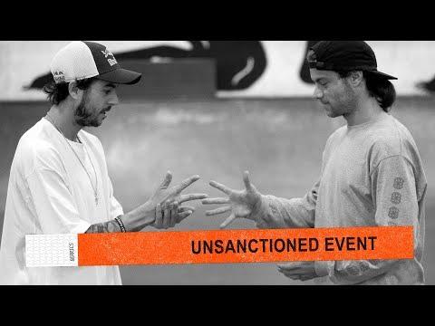 Chris Joslin Vs. TJ Rogers - Unsanctioned Event
