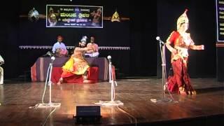 Yakshagana - Mantapa Thrivali - Daksha Yajna- Part 11