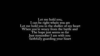 Wounded soldier by Dennis Jernigan with Lyrics