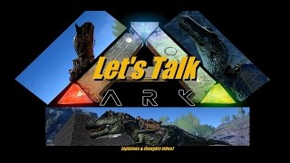Ark: Survival Evolved |Commentary| First thoughts and other things! (Early Access Gameplay)