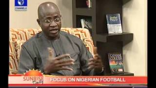 Yekini was very sane- Segun Odegbami