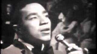 Smokey Robinson and The Miracles - Ooo Baby  Baby (Ready Steady Go - 1965)