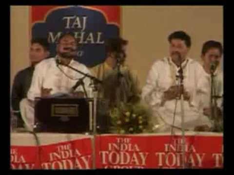 Wadali Brothers - Dama Dum Mast Qalandar part 2 of 4
