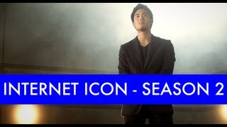 Internet Icon Season 2 Announcement