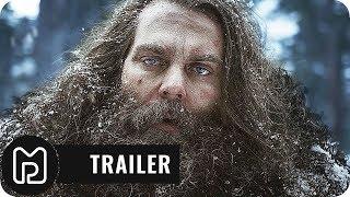 VIKING VENGEANCE Trailer Deutsch German (2019) Exklusiv