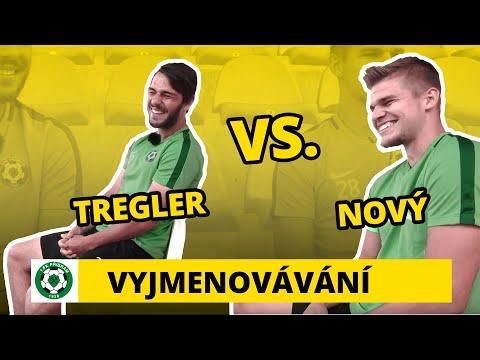Vyjmenovávání v Příbrami: Jaroslav Tregler a Martin Nový