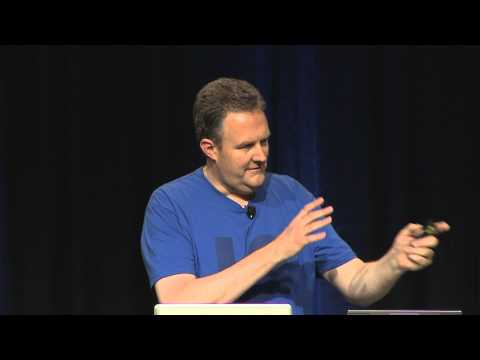 Google I/O 2013 - Introduction to Portable Native Client (PNaCl)