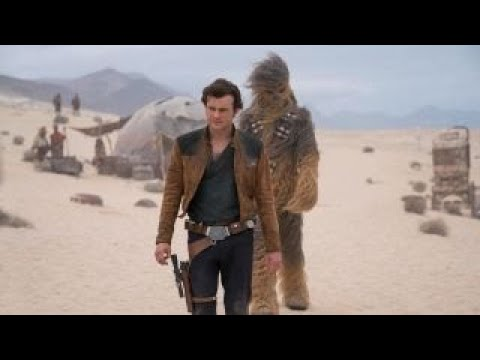 """Will """"Solo: A Star Wars Story"""" top """"Deadpool 2"""" at the box office?"""