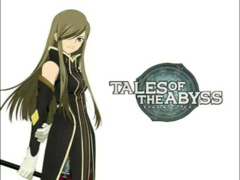 Tales of the abyss 3ds - part 1