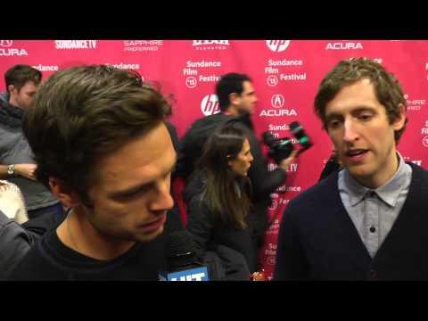 Silicon Valley's Thomas Middleditch Hijacks Marvel's Sebastian Stan Interview