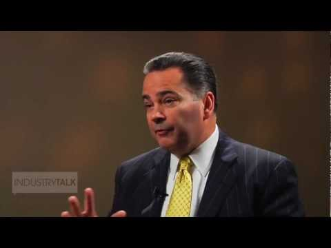 Steve Junqueiro, President COO SaveMart Supermarkets -- Part 1 of 3