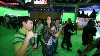 Streaming E3 2014 - 11 de Junio