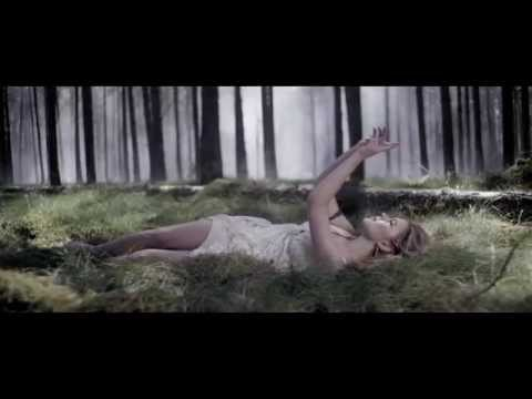 Emmelie de Forest - Only Teardrops - official video (Denmark - Eurovision 2013)