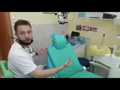 Положение врача и пациента во время стоматологического приёма , эргономика в стоматологии