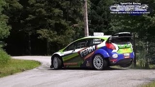 Vid�o Test Dennis Kuipers - Fiesta WRC - Deutschland Rally 2014 par Speed Est Racing (1720 vues)