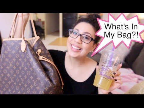 Bag Essentials | What's in my Bag