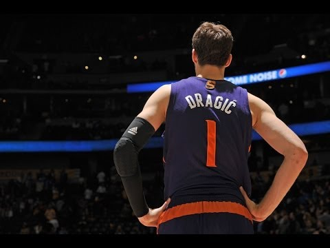 Goran Dragic's Top 10 Plays of the 2013-2014 Season