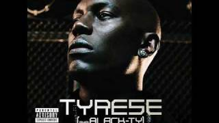 Watch Tyrese I Salute video
