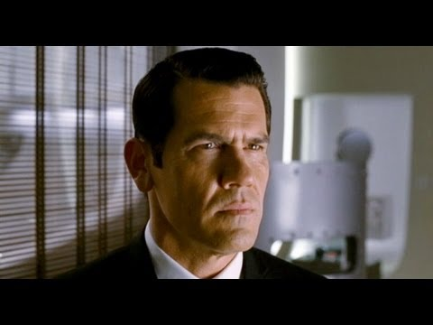 Josh Brolin Interview: 'Men In Black 3' Tommy Lee Jones Impression and Chemistry with Will Smith