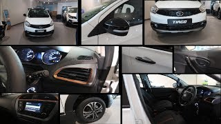 Tata Tiago NRG Is Here | 2018 Tata Tiago NRG | Tata Tiago NRG New Features | Tiago NRG