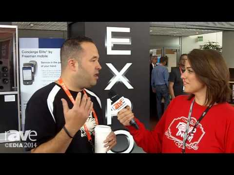 CEDIA 2014: Key Digital Gives rAVe a Preview of Its CEDIA Expo Plans