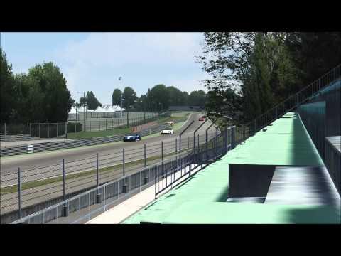 Assetto Corsa - Quick Race