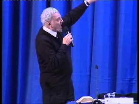 Conferencia Kiko Argüello: Evangelización y Cultura.