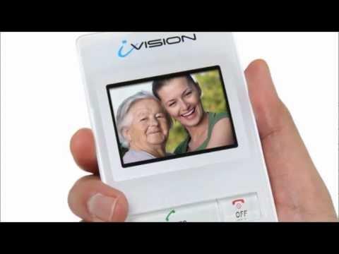Video Porteiro - Optex - Wireless.wmv