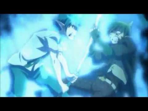 Ao No Exorcist (blue Exorcist) Evil Angel Amv video