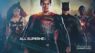 Upcoming Superhero Movies with Release dates   All DC and Marvel Movies in 2017 and 2018   Hollywood