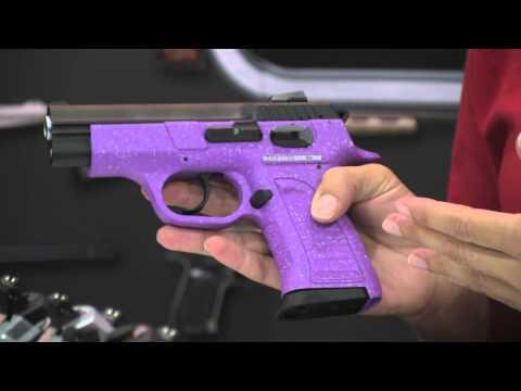 Gallery of Guns 2013 NASGW Sneak Peek: EAA New Products 2014