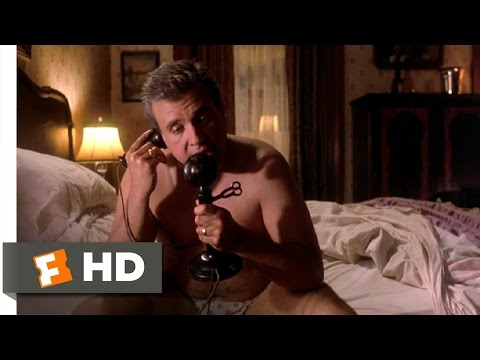 Harlem Nights (8/8) Movie CLIP - I Aint Ever Comin Home (1989) HD