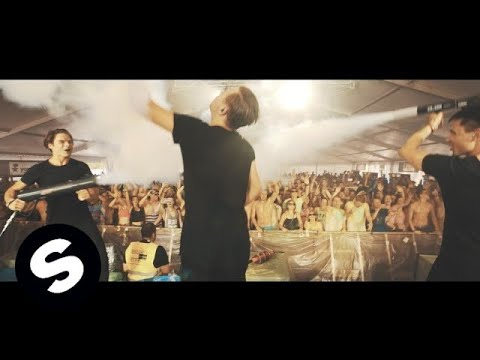 Sam Feldt X Lucas & Steve feat Wulf  - Summer on You (Club Edit)