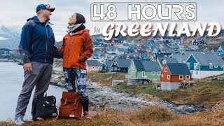 48 Hours in Greenland 2019: Inuits, Icebergs and Insane Hikes