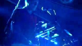 Watch John Foxx Miles Away video