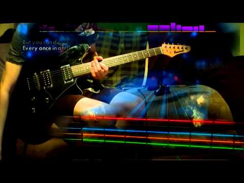 Rocksmith 2014 - DLC - Guitar - The Killers When You Were Young...