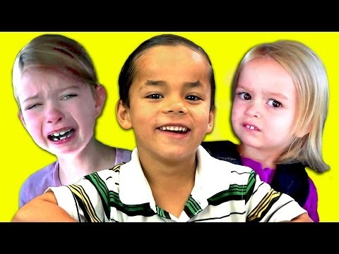 Kids React to Lily s Disneyland Surprise...AGAIN!